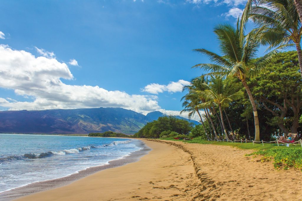 The best place to snorkel on Maui
