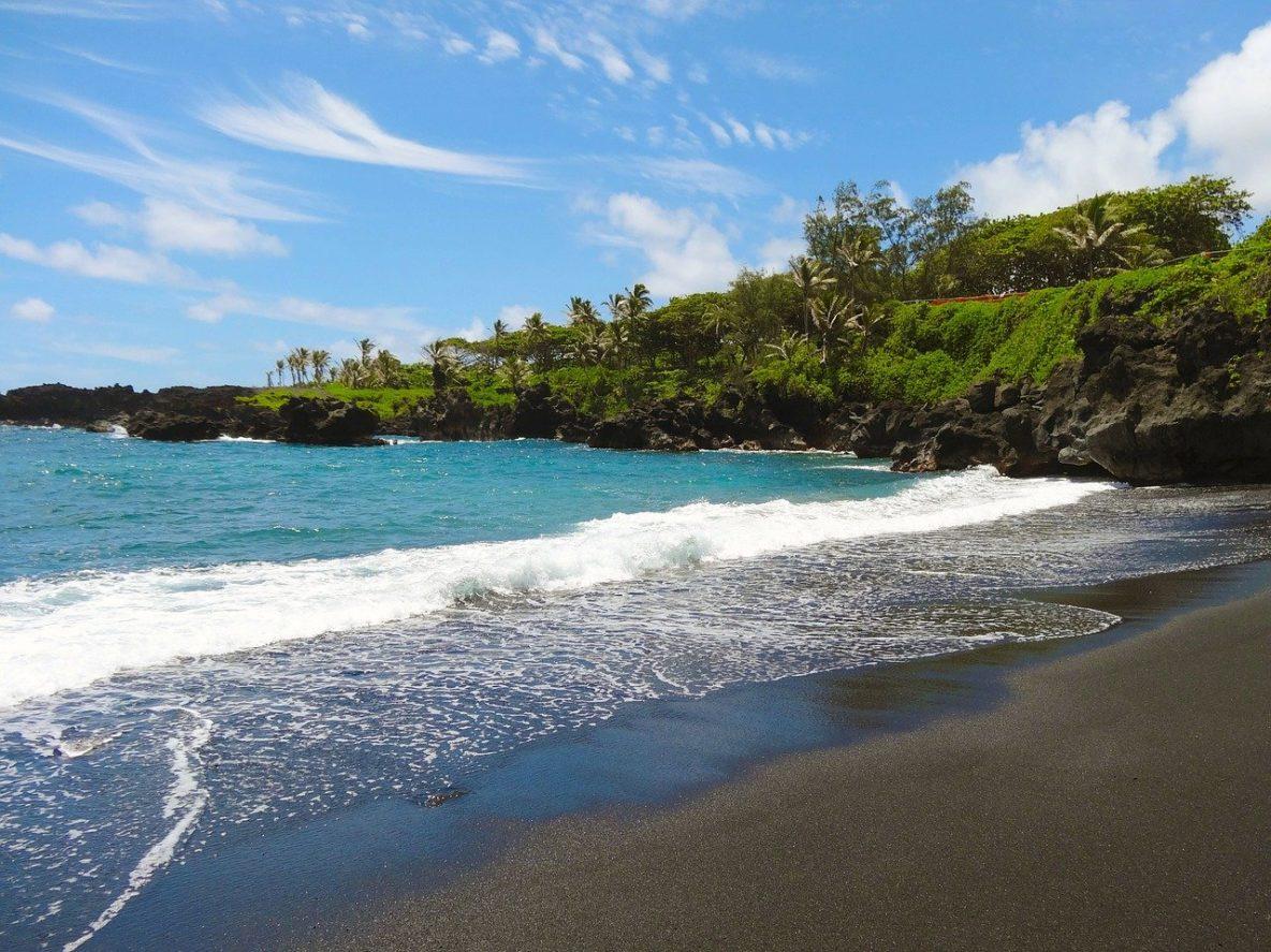 Maui in February
