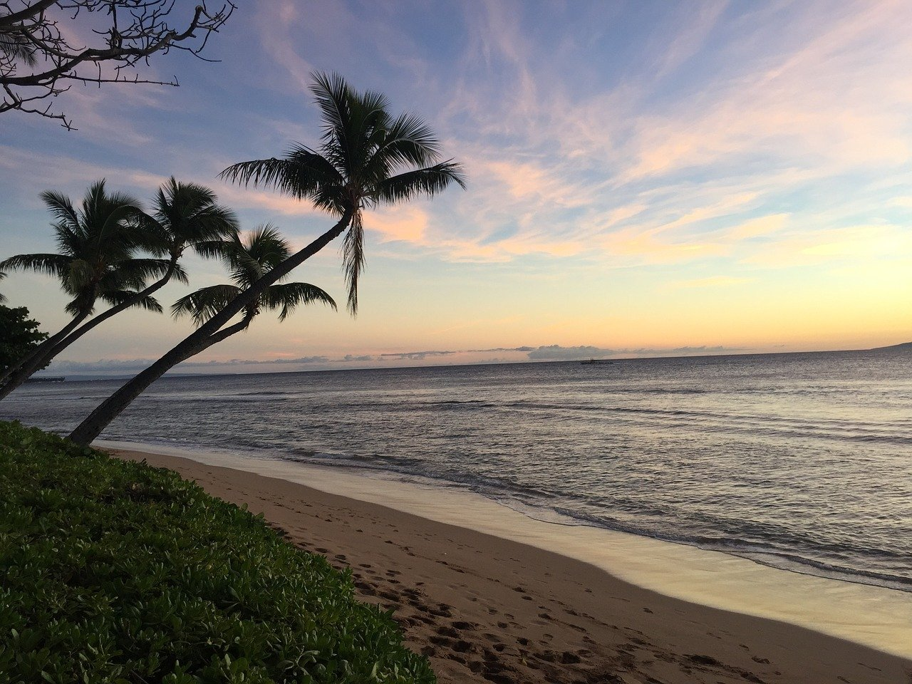 one of Maui's best beaches